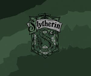 green, harry potter, and header image