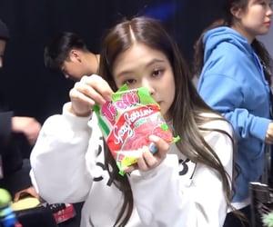 jennie kim, kpop icon, and kim jennie image