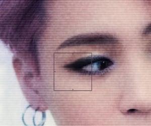 makeup, bts, and jimin image