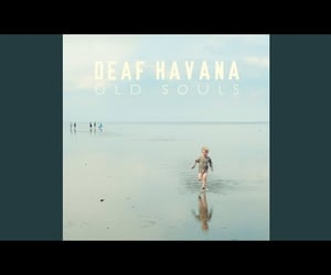 deaf havana image