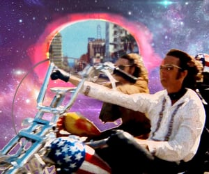 2020 and Easy Rider image