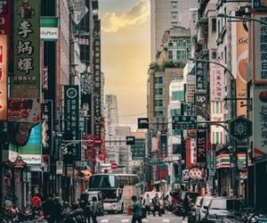 buildings, city, and destination image