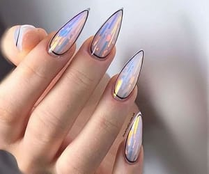 awesome, nail polish, and cool image