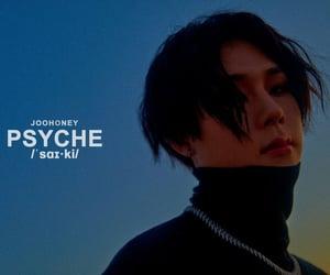 jooheon, lee joo-heon, and monsta x image