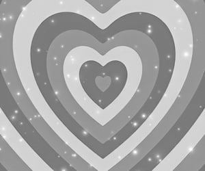 heart, background, and pink image