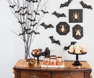 bats, decor, and design image