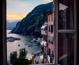 travel, view, and nature image