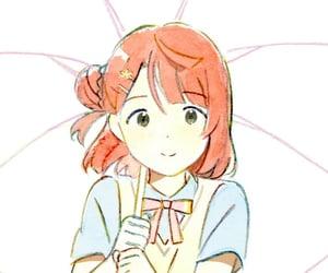 anime, art, and sketch image