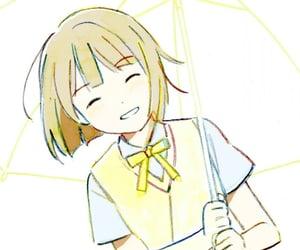drawing, kawaii, and manga image