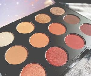 beauty, eyeshadow, and makeup image