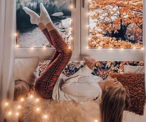 autumn, pumpkin, and octubre image