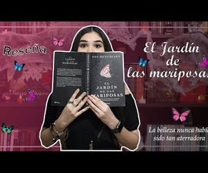 reseñas, booktube, and especial halloween image