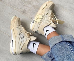 sneakers, aesthetic, and fashion image