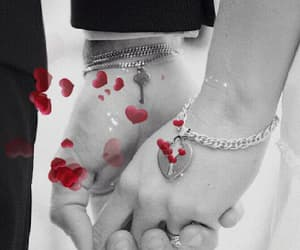 gif, ilove you, and enamorado image