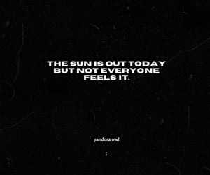 feelings, pain, and quotes image