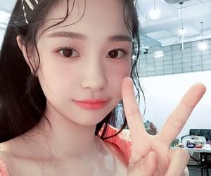 girl group, kpop, and jihyo image