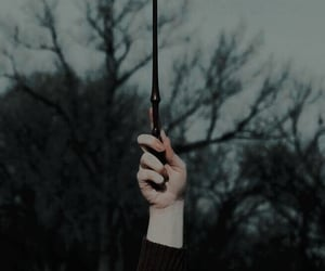 harry potter, slytherin, and aesthetic image