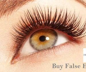 buy false eyelashes and individual lashes online image