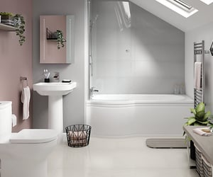 bathroom installation, bathroom fitters, and bathroom specialists image