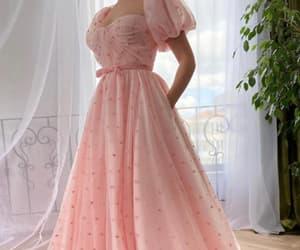 dress, fashion, and formal image