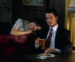 Audrey Horne, david lynch, and Twin Peaks image