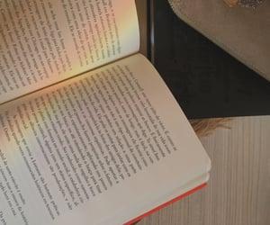 book, literatura, and booklover image