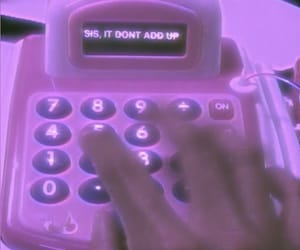 aesthetic, phone, and pink image
