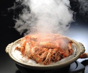 ebi, food, and japan image
