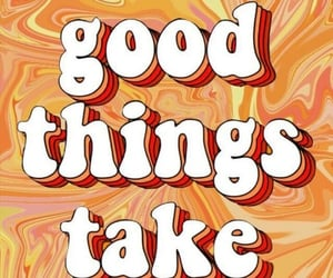 motivation, orange, and positive image