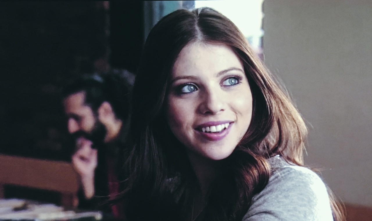 girls, icon, and michelle trachtenberg image