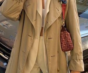 everyday look, parisian style, and fashionista fashionable image