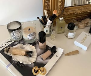accessories, aesthetic, and cosmetics image