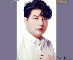 shindong, e.l.f, and 💙 image