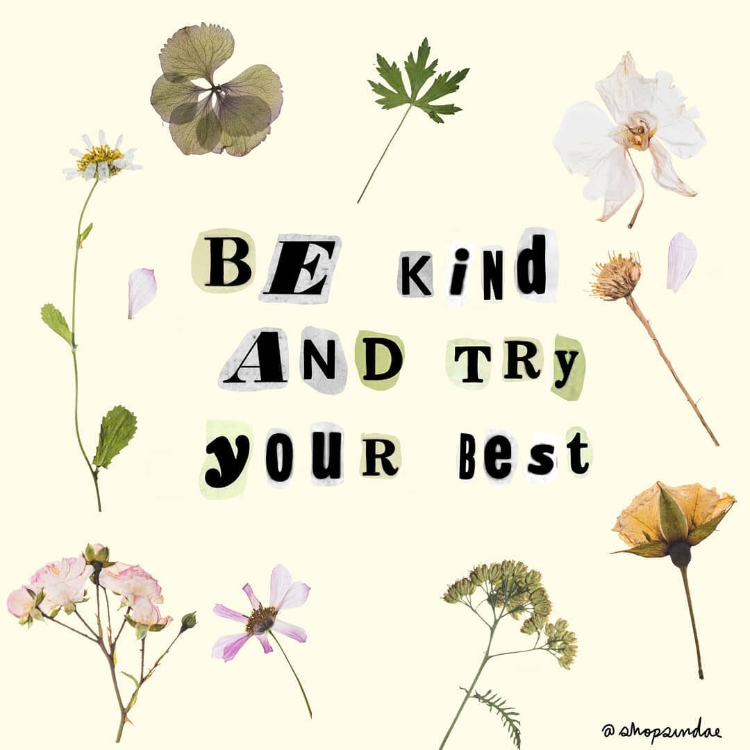 kindness, motivation, and quotes image