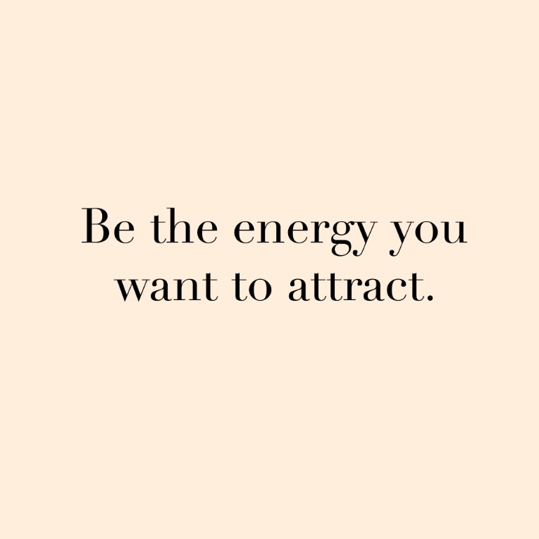 energy, positive, and quotes image