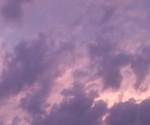 aesthetic, background, and sky image