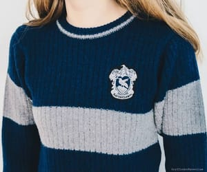 hogwarts, quidditch, and ravenclaw image