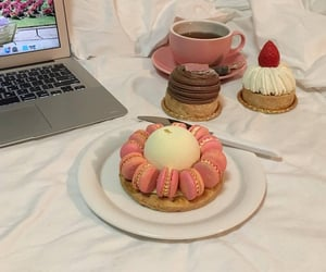 aesthetic, food, and soft image