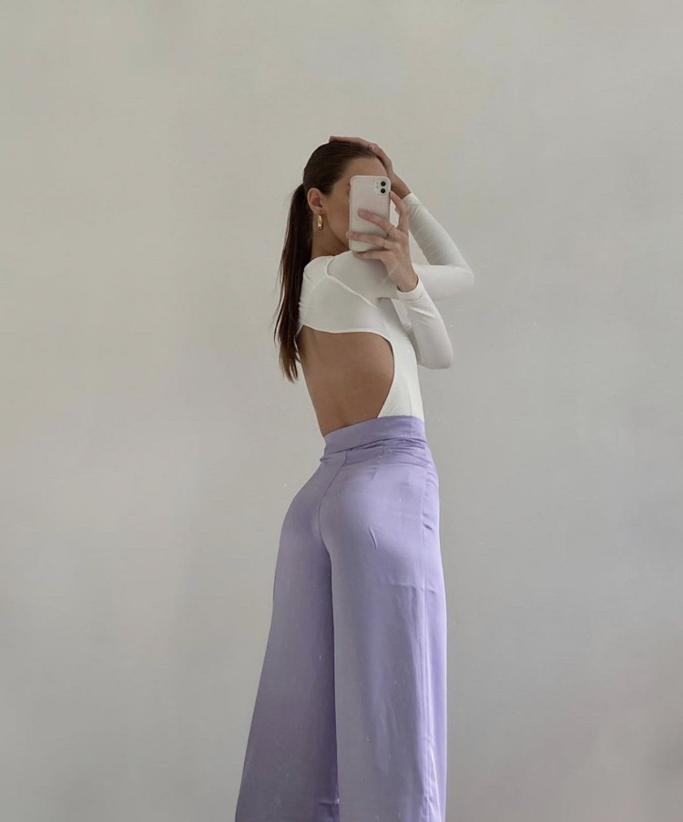 white top, fashion style mode, and chic elegant classy image
