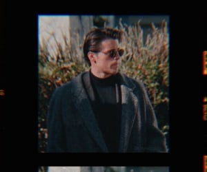 actor, Matt LeBlanc, and friends image