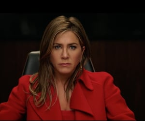 Jennifer Aniston, the morning show, and alex levy image