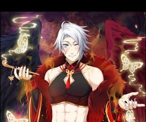 sempai, oppa, and anime image
