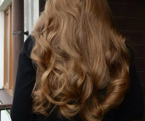 hair, hairstyle, and aesthetic image