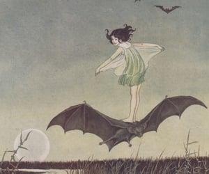 bat and art image