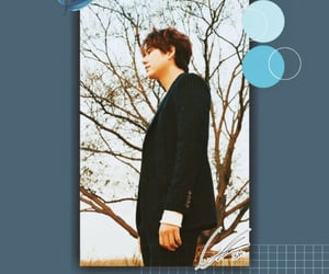 kyuhyun, wallpapers, and kings of k-pop image