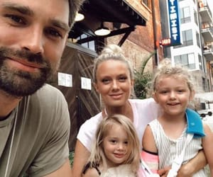 melissa ordway and justin gaston image