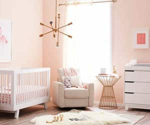 girl nursery, baby girl room ideas, and baby girl nursery image