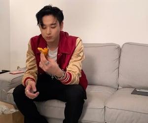 juyeon, the boyz, and kpop image