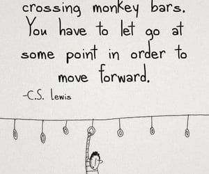 cs lewis, we be monkeys, and we better be image