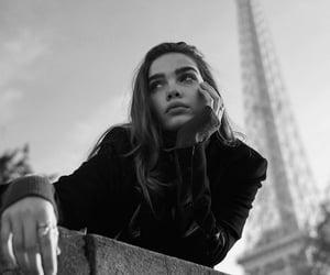 girl, girlfriend, and model image